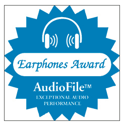 AudioFileEarphonesAwardlogo